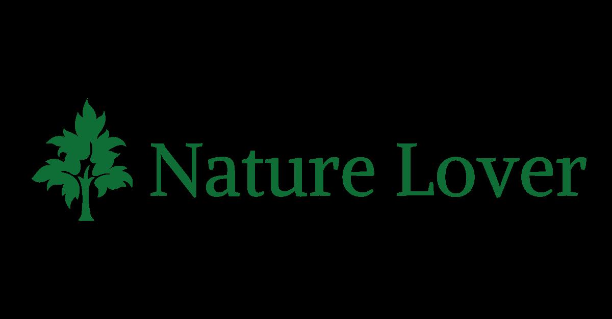 Nature Lover logo